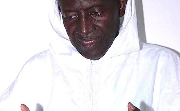 NECROLOGIE - Rappel à Dieu de Serigne Ahmed Sall Ibn Serigne Abass Sall (rta)