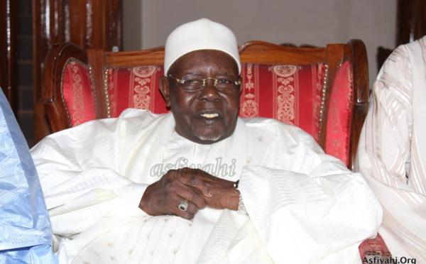 POINT DE PRESSE DU MAWLID - Al Amine invite les musulmans à cultiver la paix et la solidarité pour un monde plus juste