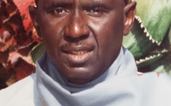 REMERCIEMENTS - 40éme Jour du Rappel à Dieu de Feu El hadj Abdoulaye Ibrahima N'diaye