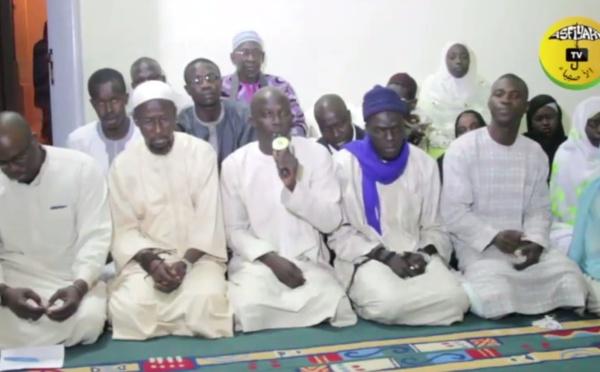 VIDEO - ANNONCE - Gamou El Hadj Amadou Lamine Diène , Samedi 18 Avril 2015 à la Gueule Tapée