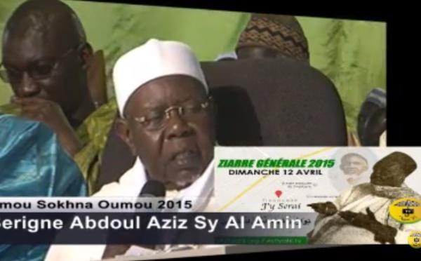 """VIDEO - Revivez l'intégralité du Direct Gamou Sokhna Oumou Khaïry Sy """"Borom Wagn Wi"""" de ce Samedi 11 Avril 2015 à Tivaouane"""