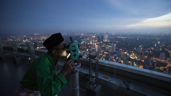 Fin du Ramadan : l'aïd al-fitr, célébré ce vendredi 17 Juillet ou samedi 18 juillet à travers le monde