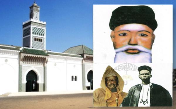DIFFÉRÉ - Revivez le Direct de l'ouverture  des Journées Cheikh Ahmed Tidiane Cherif (rta) de ce Samedi 14 Nov 2015