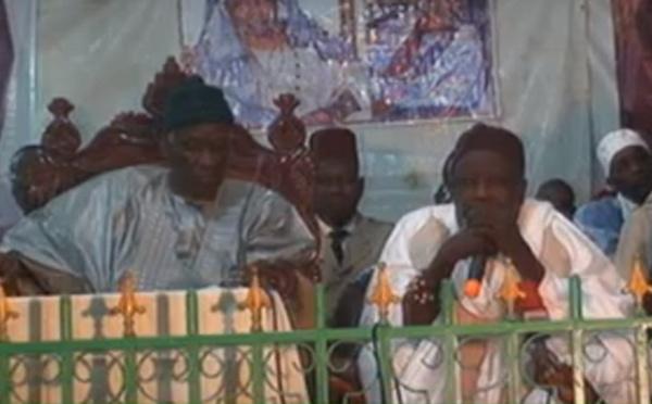 VIDEO - Revivez l'intégralité du Gamou des homonymes de Cheikh Seydi Mouhamadou Moustapha Sy Djamil présidé par Serigne Mansour Sy Djamil