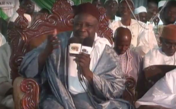 Revivez l'intégralité du Gamou Dahira Akhibayi Seydi Djamil de Guédiawaye, présidé par Serigne Mansour Sy Djamil