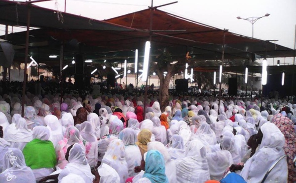 Direct Asfiyahi: Bourde Populaire à Fass Keur Seydi Djamil