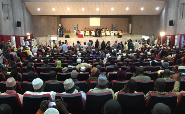 DIFFÉRÉ - Revivez l'integralite du Symposium du Mawlid 2015, présidé par le President de la Republique Macky Sall