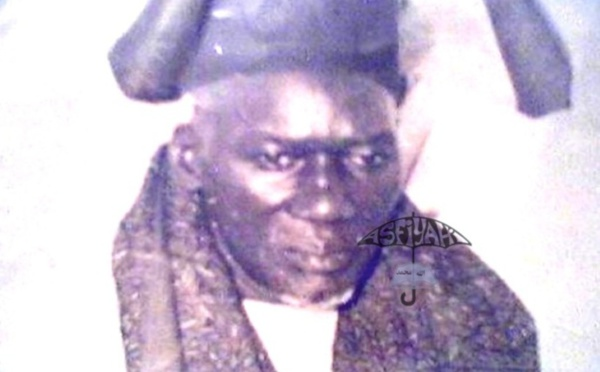 29 mars 1957 – 29 mars 2016: El Hadji Mansour SY (rta), cet « autre El Hadji Malick » !