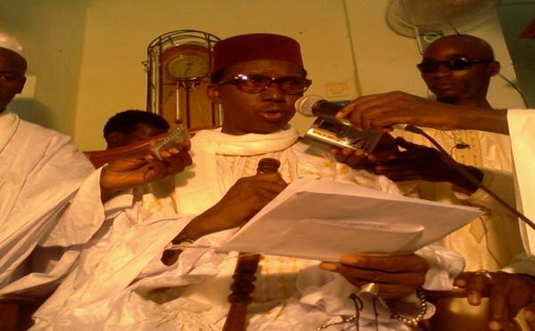 KORITÉ 2016 À THIÈS : La famille Ndiéguéne exhorte les musulmans à ne pas s'arrêter à la fin du ramadan et reprendre les vieilles habitudes et les péchés