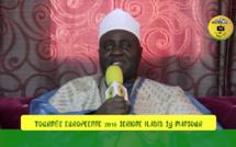 VIDEO - Tournée Européenne 2016: Serigne Habib SY Mansour annonce les dates à Retenir