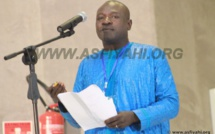 Dr Bakary Samb (Directeur de l'Institut Timbuktu)