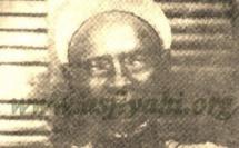 [YOONOU TIVAOUANE...] Le Portrait du jour:   El Hadji Pèdre Diop, de la complicité avec Maodo