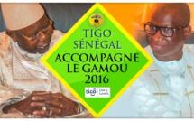 PUBLI'REPORTAGE - TIGO accompagne le Gamou 2016