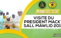 VIDEO - GAMOU TIVAOUANE 2016 - Le film de la visite du President Macky Sall à Tivaouane