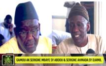 Gamou AK... Serigne Mbaye Sy Abdou et Serigne Ahmada Sy Djamil ...Le Prophète Mohamed,  l'excellent modèle à suivre