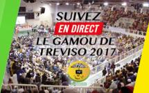 DIFFERÉ -  Gamou Serigne Babacar SY de Treviso