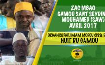 VIDEO - ZAC MBAO 2017 - Suivez le Gamou Sant Seydina Mouhamed (saw) organisé par Imam Modou Cissé Djité