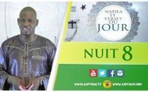 NUIT 8 - Votre Nafila et Hadith du Jour