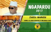 VIDEO - NGAPAROU - Suivez la Ziarra Annuelle de Ngaparou 2017,  dédiée à El Hadj Elimane et Ibrahima Sakho (rta)