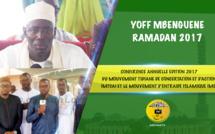 VIDEO - YOFF MBENGUENE 2017 - Suivez la Conférence Annuelle du Mouvement Tidiane de Concertation et d'action (MTCA) et le Mouvement d'Entraide Islamique (MEI), animée par Serigne Mame Ousmane Sy de Tivaouane