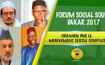 VIDEO - Suivez le Forum Social Soufi édition 2017, organisé à Dakar par le Mouvement Cercle Souffles
