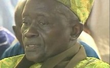 Le Parrain Serigne Sidy Ahmed Sy Ababacar