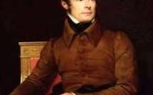 Le prophéte vu par Alphonse Marie Louis de Prat de Lamartine
