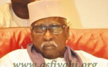Serigne Mbaye Sy Mansour , Nouveau Khalif Général des Tidianes