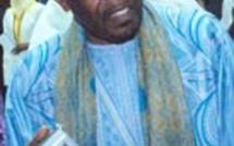 TABASKI 2009 TIVAOUANE : Serigne Abdou Aziz Sy invite les Sénégalais au travail