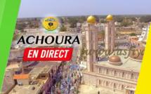 DIRECT TIVAOUANE - Suivez en Direct la Ziarra Achoura 2017
