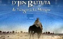 Le Grand voyage d'Ibn Battuta, le pélerinage au cinéma