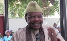 Pour la continuité de l'oeuvre de Serigne Abdoul Aziz Sy Al Amine (rta), l'appel de Serigne Pape Malick Sy depuis le mausolée de Serigne Babacar Sy (rta)