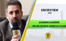 Entretien avec Mansour Mansour, PDG des éditions AlBouraq France: Pourquoi Albouraq s'implante au Sénégal