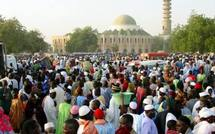 PREPARATIFS DU GAMOU 2010 (108ème édition) 1000 hommes pour sécuriser la ville