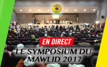 REPLAY -  TIVAOUANE - Suivez En Direct le Symposium du Mawlid 2017
