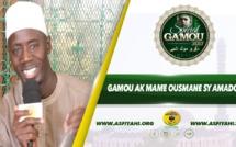 Gamou 2017 Ak Serigne Mame Ousmane Sy Amadou de la Zawiya El Hadj Malick Sy (rta)