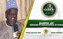 Gamou 2017 Ak Serigne Moustapha Sy Gora: La Voix d'Or de la Zawiya El hadj Malick Sy