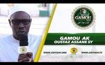 Gamou 2017 Ak Serigne Assane Sy - Islam, Tacawuf,Mawlid: La Strategie Educative d'El Hadj Malick Sy