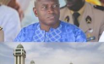 """Le Ministre de l""""intérieur Aly Ngouille Ndiaye attendu cet après-midi à Médina Baye pour la cérémonie officielle du Gamou"""