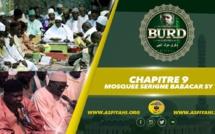 BOURDE 2017 - Chapitre 9 - Mosquée Serigne Babacar Sy