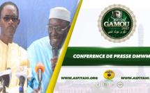 VIDEO - GAMOU 2017 - Les Moustarchidines dans la continuité de Serigne Cheikh