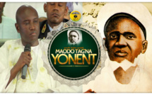 MAODO TAGNA YONENT - Avec le Ministre Aly Ngouille Ndiaye