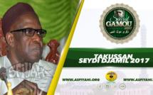 VIDEO - GAMOU 2017 - Suivez l'Intégralité du Takussan Seydi Djamil, animé par Serigne Mansour Sy Djamil