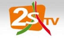 [ VIDEO ] La Jeunesse Tidiane de Dakar Plateau invitée sur la 2sTV