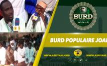 VIDEO - Burd Populaire 2017 à Joal