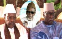 Rappel à Dieu de Cheikh Sidy Mokhtar Mbacké - Le Khalif des Tidianes dépêche Serigne Pape Malick Sy à Touba ce Mercredi