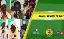 VIDEO - Suivez le Gamou annuel de Pout, édition 2018, présidé par Serigne Mouhamadou Lamine Niang ibn El Hadj Tidiane Niang (rta)