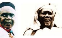 Serigne Babacar SY (RTA) et El Hadji Mansour SY (RTA) : Les deux (2) faces d'une même main. 25 mars 1957 – 25 mars 2018,  29 mars 1957 – 29 mars 2018