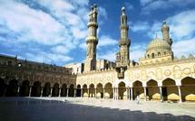 [ DECOUVERTE ] AUDIO EMISSION FOCUS SUR ...] La Grande Mosquée d'Al-Azhar , Le célèbre Foyer d'Enseignement Traditionnel de l'Egypte et du Proche-Orient