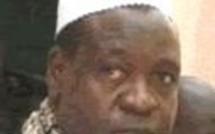 [ NECROLOGIE ]  Décès de l'imam Tamsir Ndiour de Thies